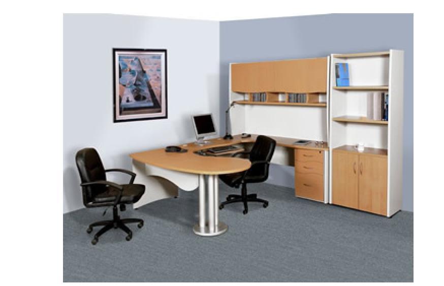 Conjunto ejecutivo informacion for Conjunto muebles oficina